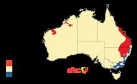 Australian Seasonal Bushfire Outlook